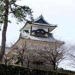 伝統的な木造と100mの廊下に感動!金沢の観光名所・金沢城の「菱櫓・五十間長屋・橋爪門続櫓」を訪れた感想