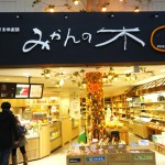 道後温泉商店街の「みかんの木」は愛媛県ならではのみかん専門店!