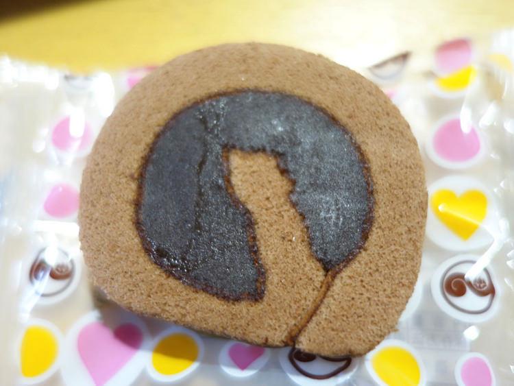 松山 一六タルト