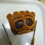 JR松山駅前のパン屋「ウィリーウィンキー」はアンパンマンキャラクターのパンがあるよ