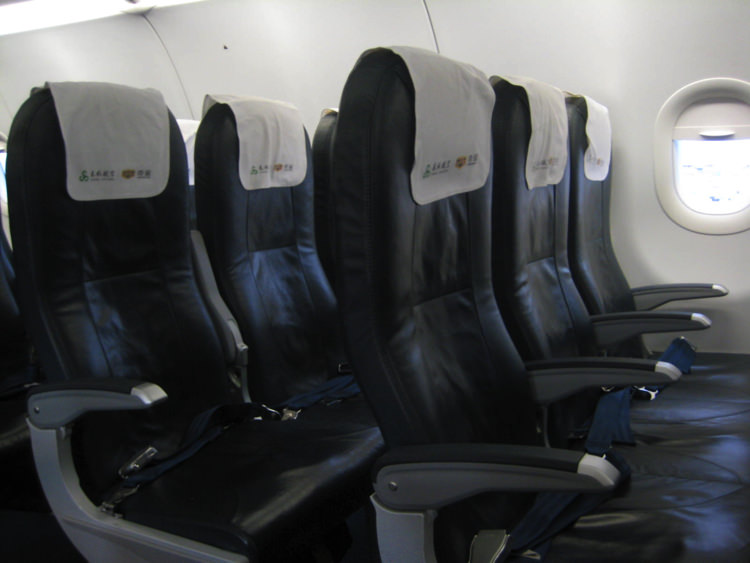 春秋航空の国際線