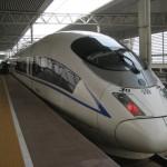 天津南から温州南へ。中国新幹線で移動してみた感想