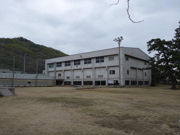 女木島観光