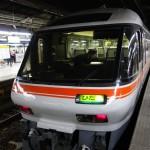 高山から名古屋へ。特急ひだのグリーン車に乗った感想