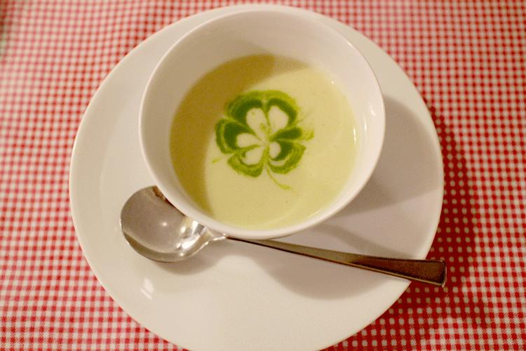 アププレ スープ