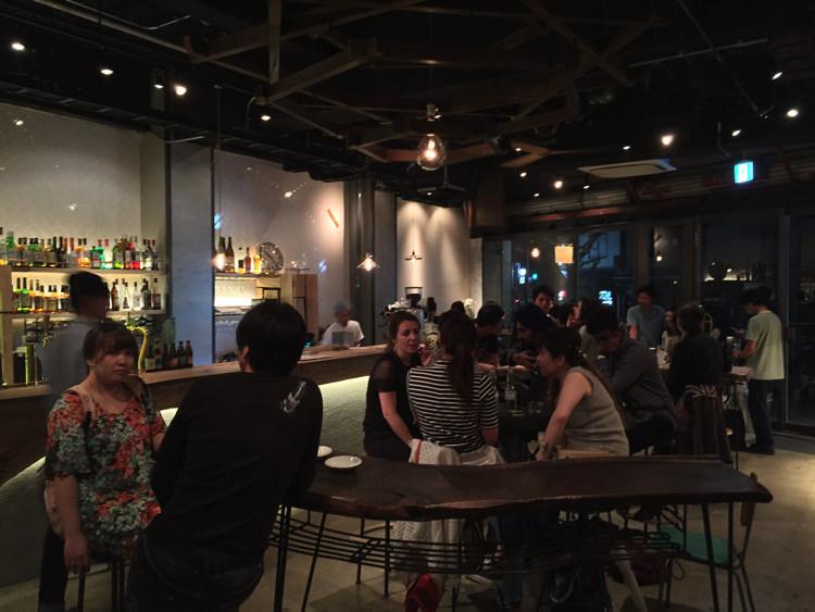 Len 京都河原町 - Hostel, Cafe, Bar, Dining
