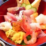 【禁煙】和倉温泉で美味しい海鮮を食べるなら「能登海鮮丼みとね」がおすすめ
