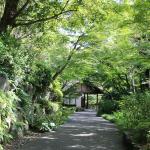 アサヒビール大山崎山荘美術館に赤ちゃん連れで行ってみた感想