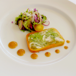 大山崎のおすすめランチ「レストランタガミ(Restrant Tagami)」で食事した感想