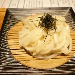 京都宇治のうどん屋「はなれ 中村製麺」でつけ麺を食べた感想