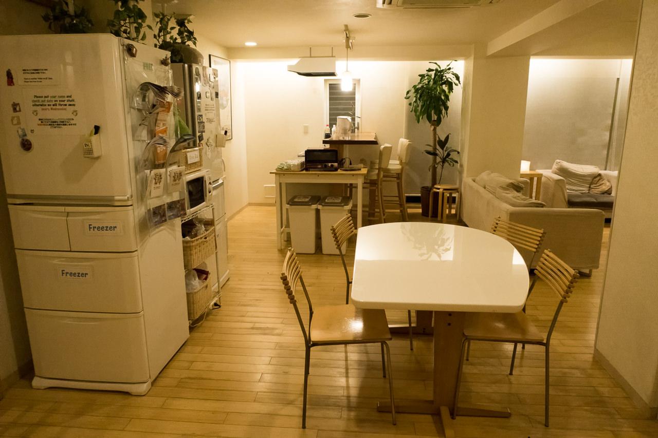 Ks_House_キッチン全体