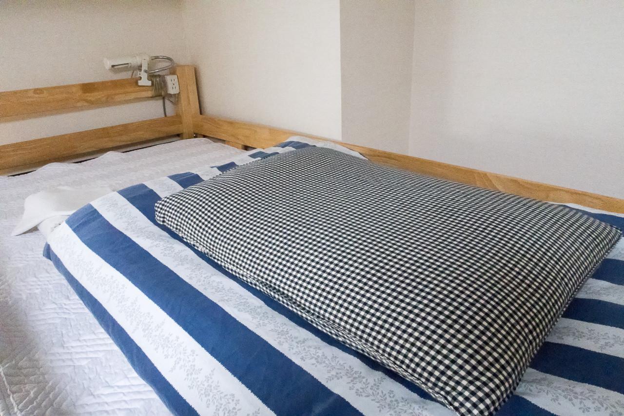 Ks_House_ベッド