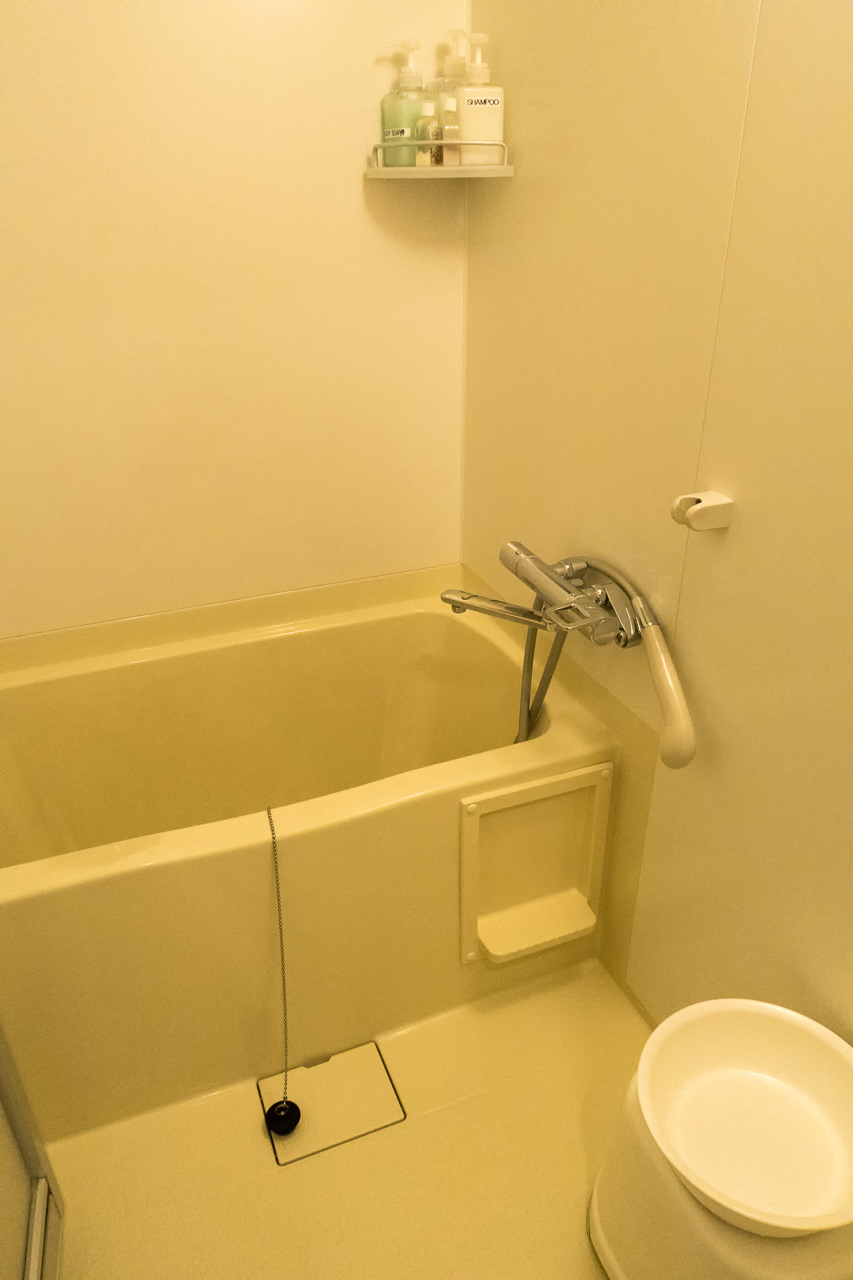 Ks_House_浴槽