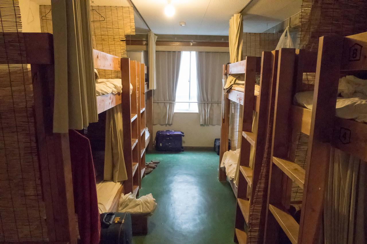 Nui Hostel