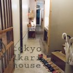 東京ひかりゲストハウス宿泊体験記