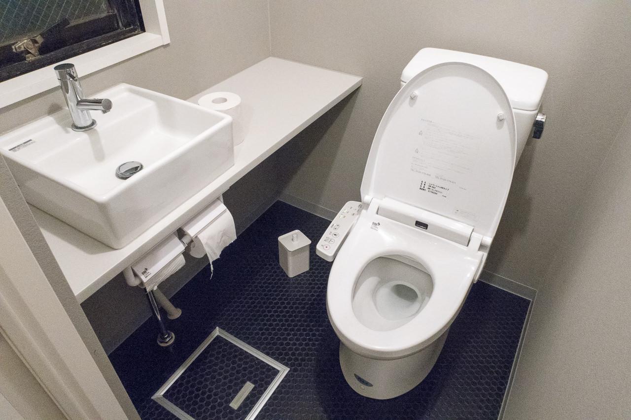 imanoトイレ