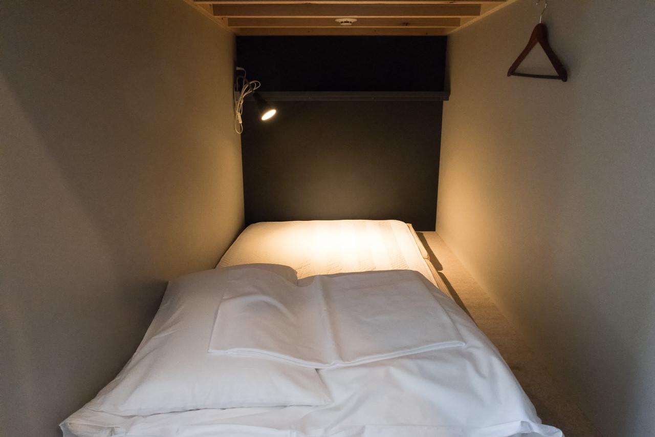 imanoベッド