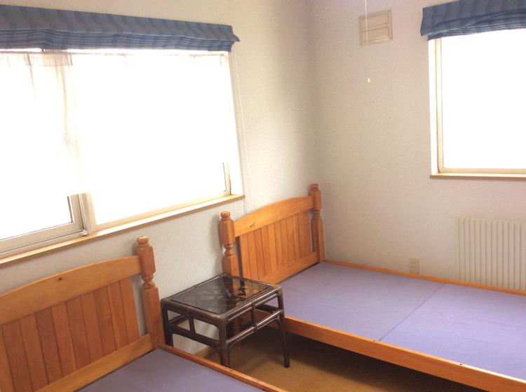 ゲストハウス札幌イン