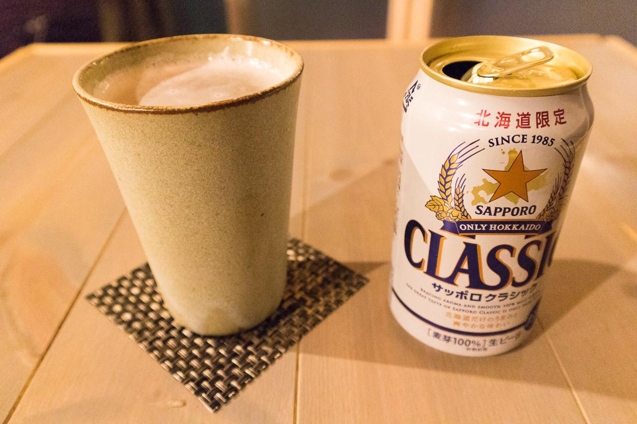wagayado缶ビール