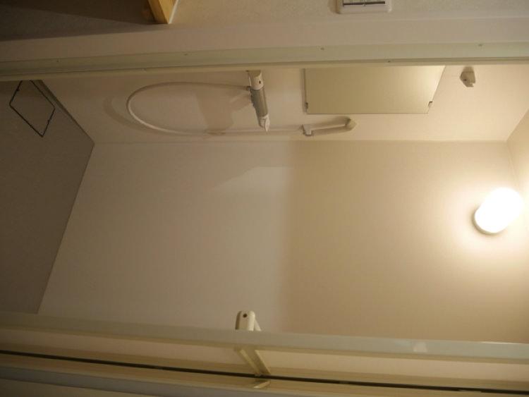 大和八木ゲストハウス笑顔のシャワールーム