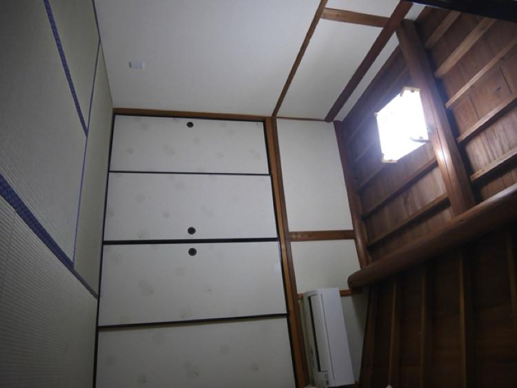 大和八木ゲストハウス笑顔の客室