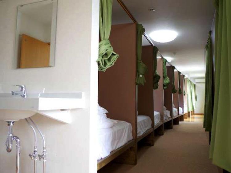 ゲストハウス 伊万里本陣の宿泊部屋②