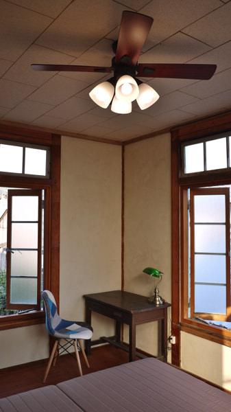 ストハウス旅籠屋醫の部屋