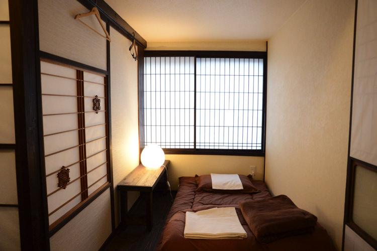 ゲストハウス&バー 人参の宿泊部屋②