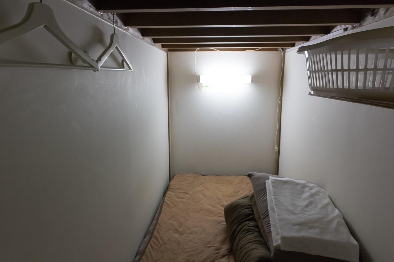 神戸三宮R2ホステル・ベッド