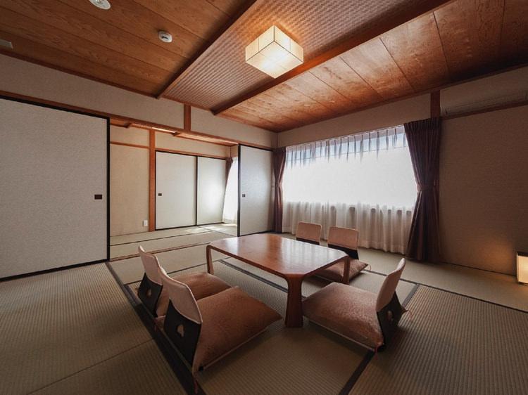 温泉ゲストハウス翠鳩の巣の和室