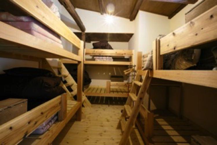 tabi-shiroの宿泊部屋①