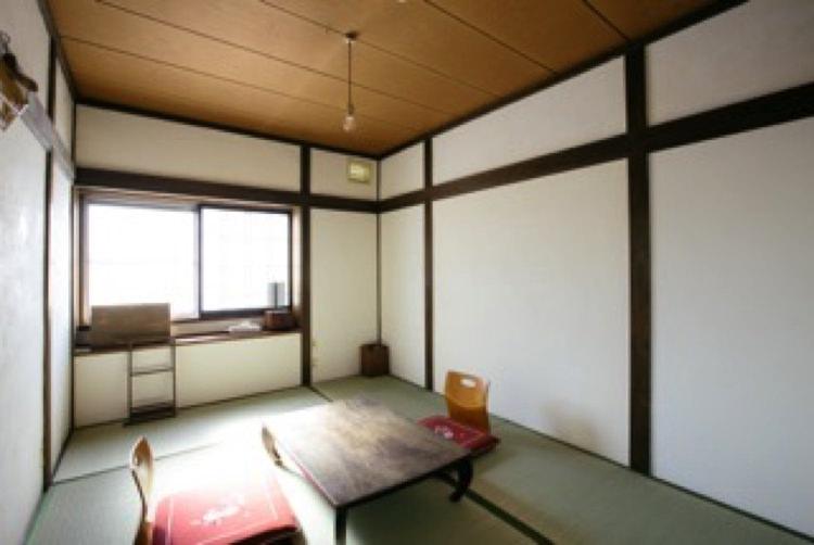 tabi-shiroの宿泊部屋③