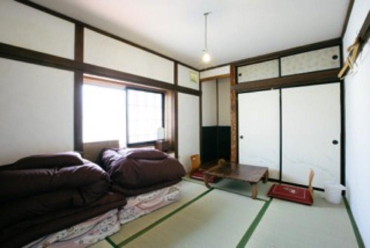 tabi-shiroの宿泊部屋④