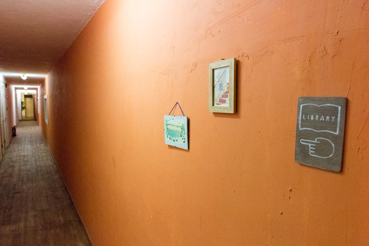 ゲストハウスyuyu・回廊のギャラリー