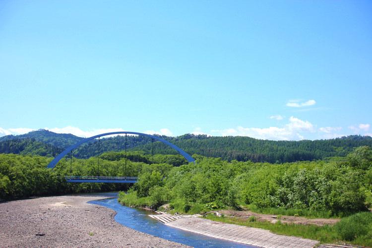 釧路ゲストハウスコケコッコー周辺の自然