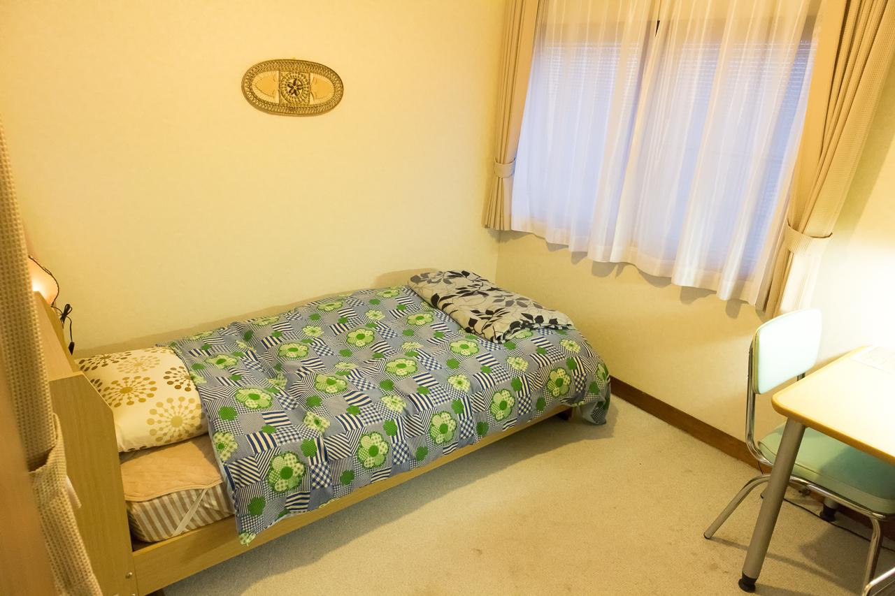 ゲストハウス函館サザンの宿泊部屋