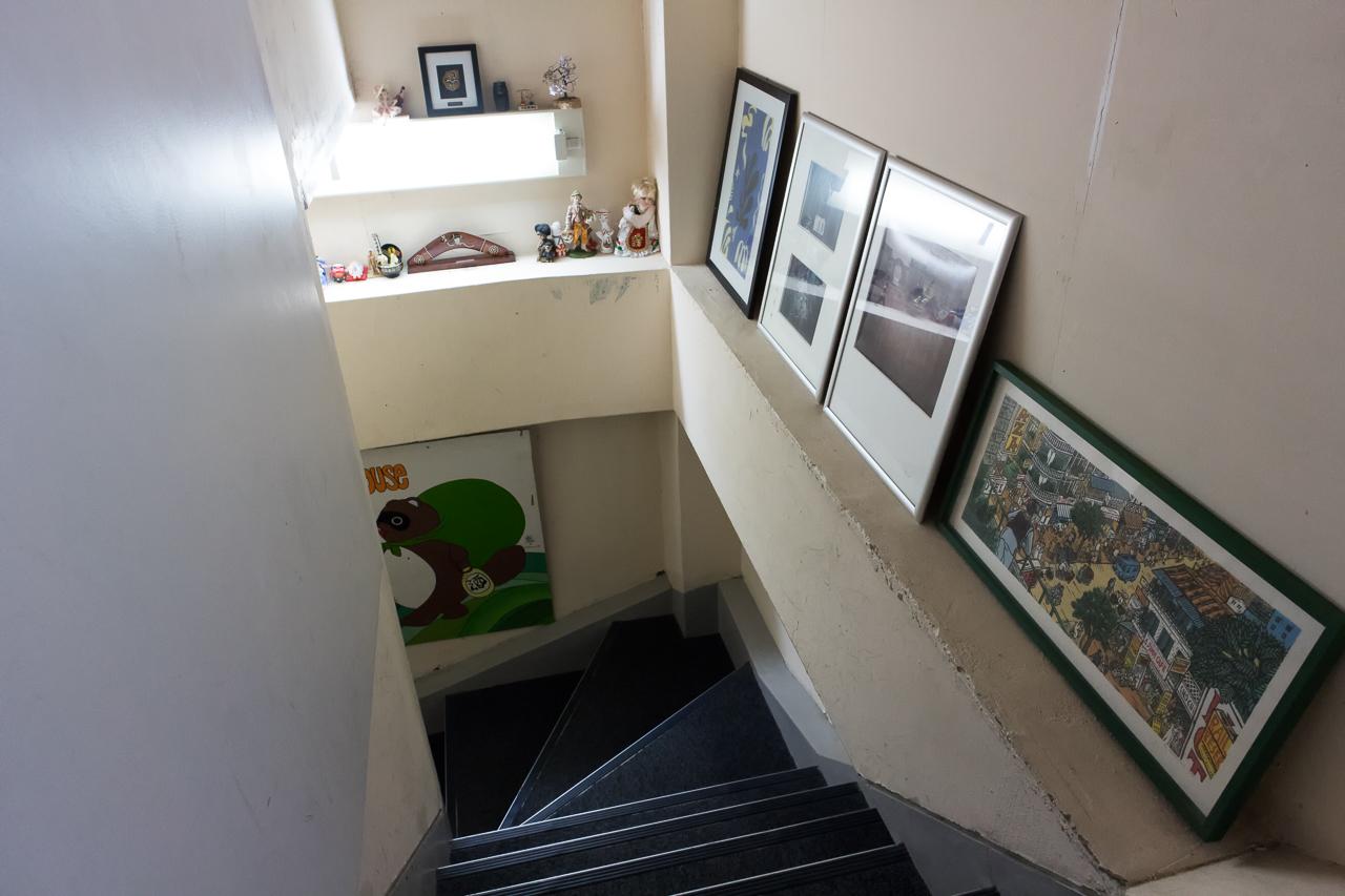 やどやゲストハウス グリーン階段のギャラリー2