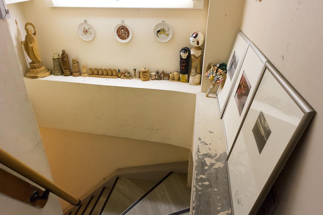 やどやゲストハウス グリーン階段のギャラリー3