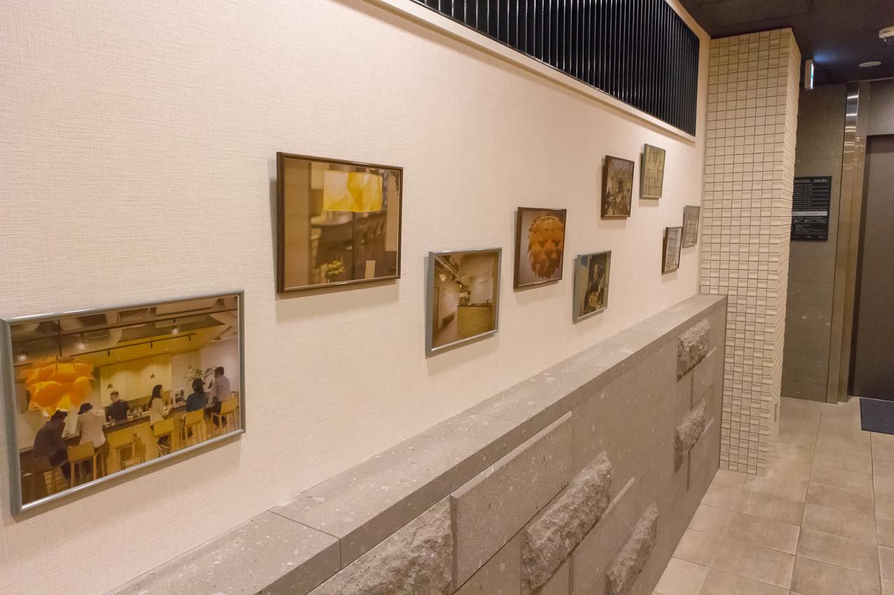グリッズ 札幌 ホテル&ホステル・回廊のギャラリー