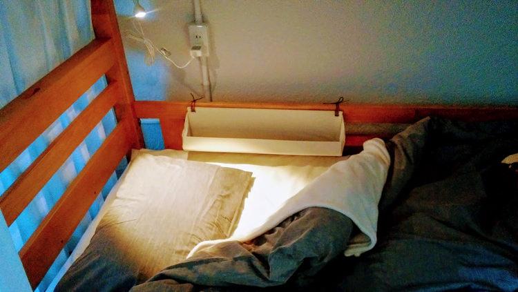 京都ゲストハウスたいの宿泊部屋
