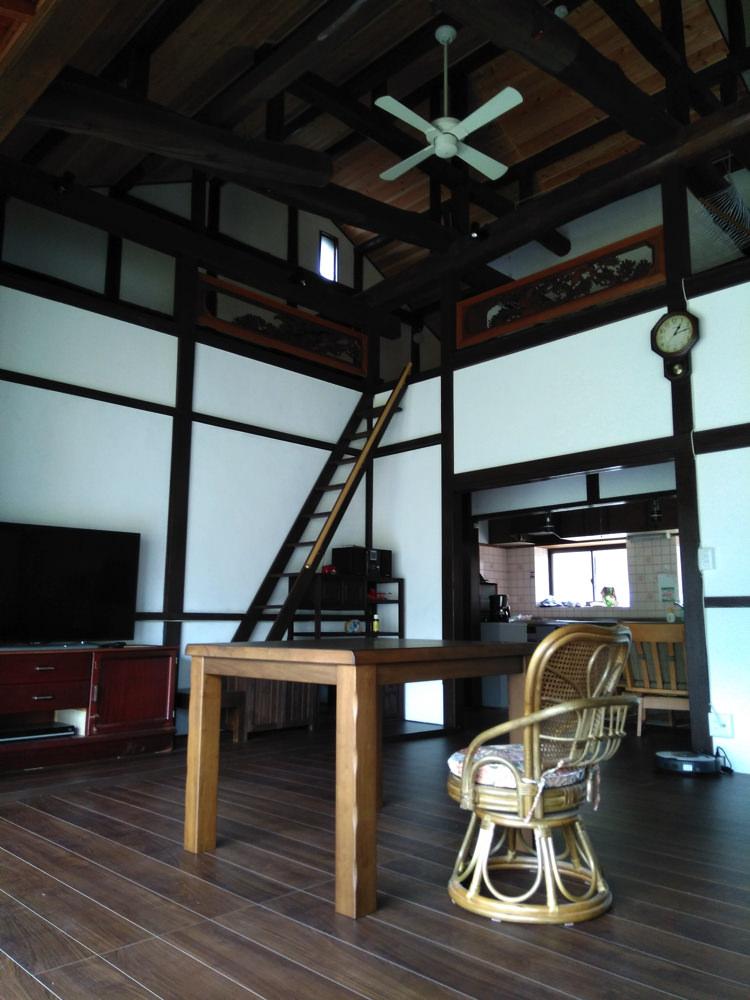 富山ゲストハウス京町の部屋