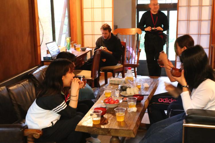 山元ミガキハウスのお客様の写真⑧