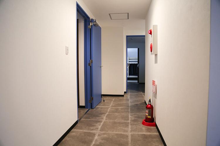 ゲストハウス松の廊下