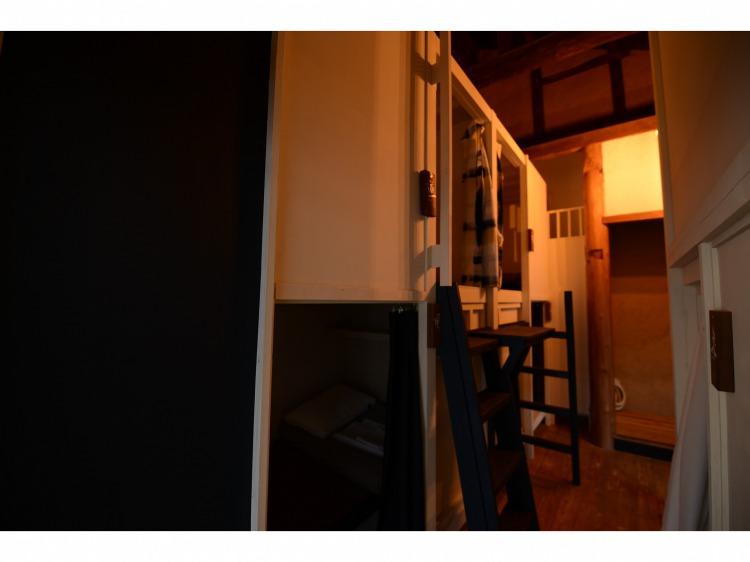 たけた駅前ホステルcuempの宿泊部屋②