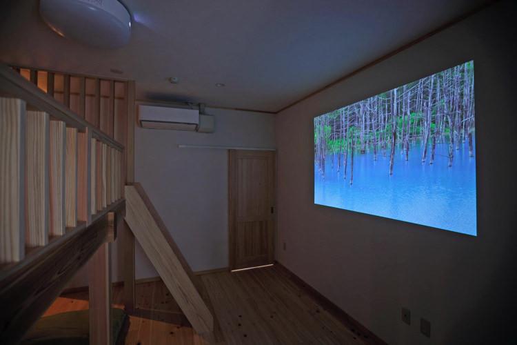温泉ゲストハウス 湯koriの宿泊部屋5