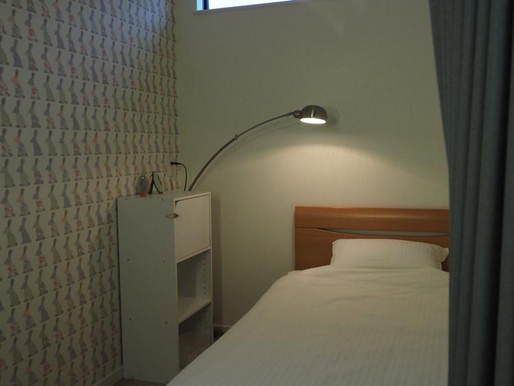 ゲストハウスORI ORIの宿泊部屋2